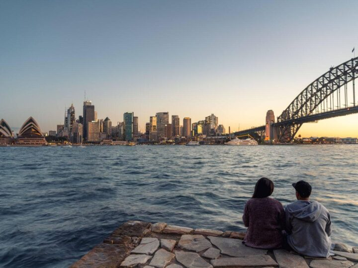 How to Work Abroad in Australia(Without Experience)