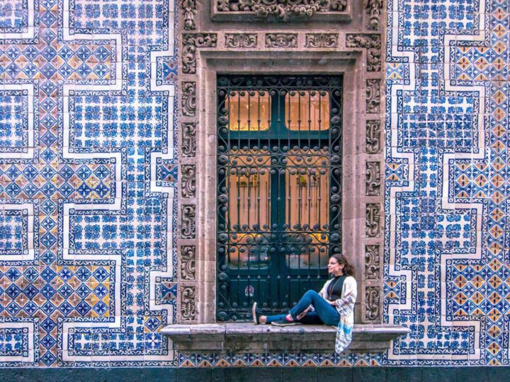 How to spend 3 days in Mexico City.