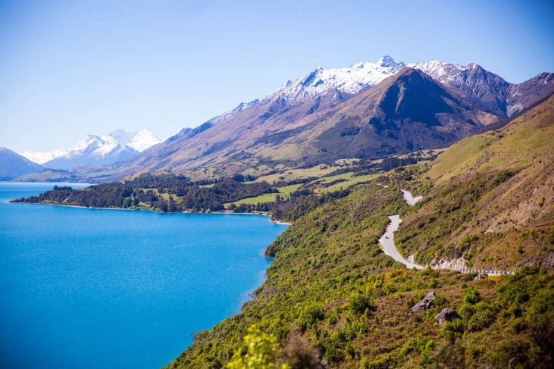 Explore outdoor activities and scenic beauty during your Queenstown itinerary