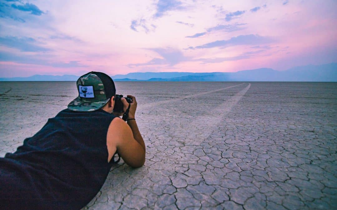 How to become a travel videographer