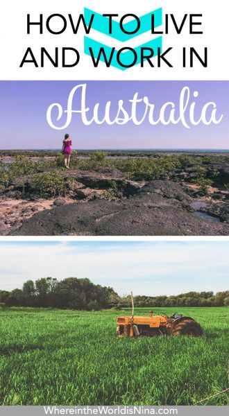 Moving to Australia From The USA—How to Live and Work in Australia