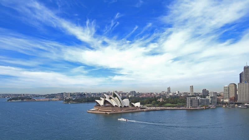 Moving to Australia? Read this article of ours.