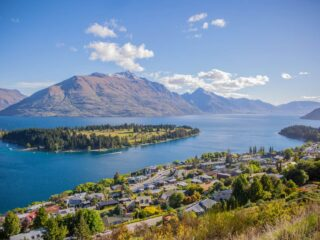 Adventure awaits you in your Queenstown itinerary