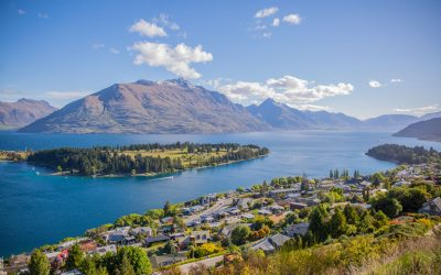 A 5-Day Queenstown Itinerary For Adventurous Souls (New Zealand)