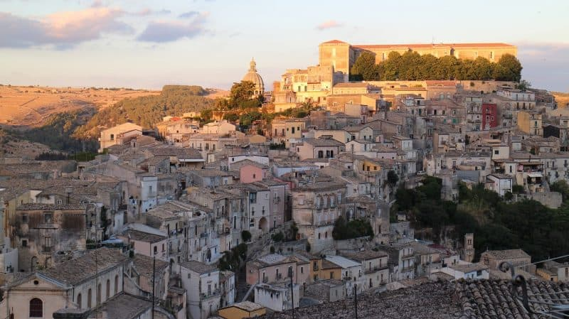 Include Ragusa on your Sicily itinerary.