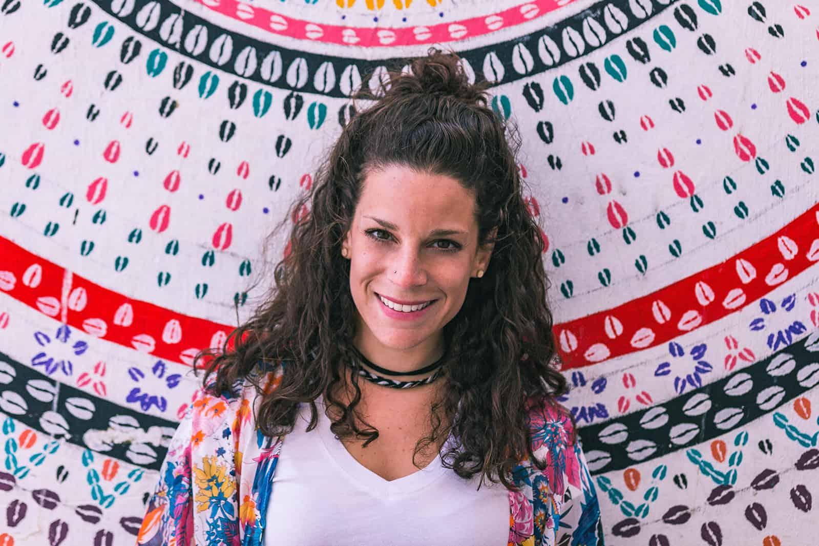 Nina Ragusa | Where in the World is Nina?