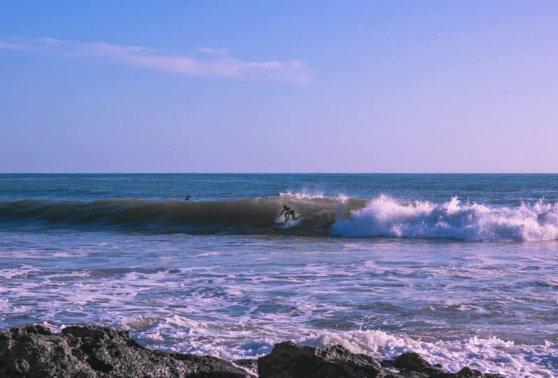 Surf Berbere Surf camp in Taghazout, Morocco