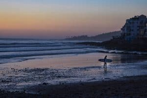 All about Taghazout surfing and finding a surf camp in Taghazout