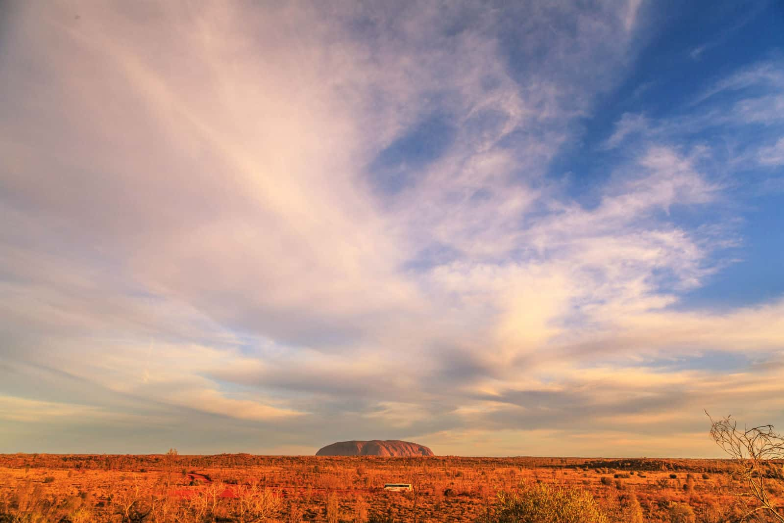 You will immersed in the rich history of the region during your Uluru trip.