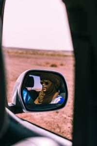 Get a guide before taking a Morocco desert tours