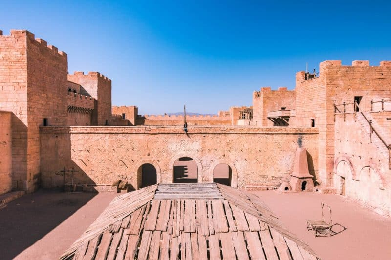 Go experience all the things to do in Ouarzazate!