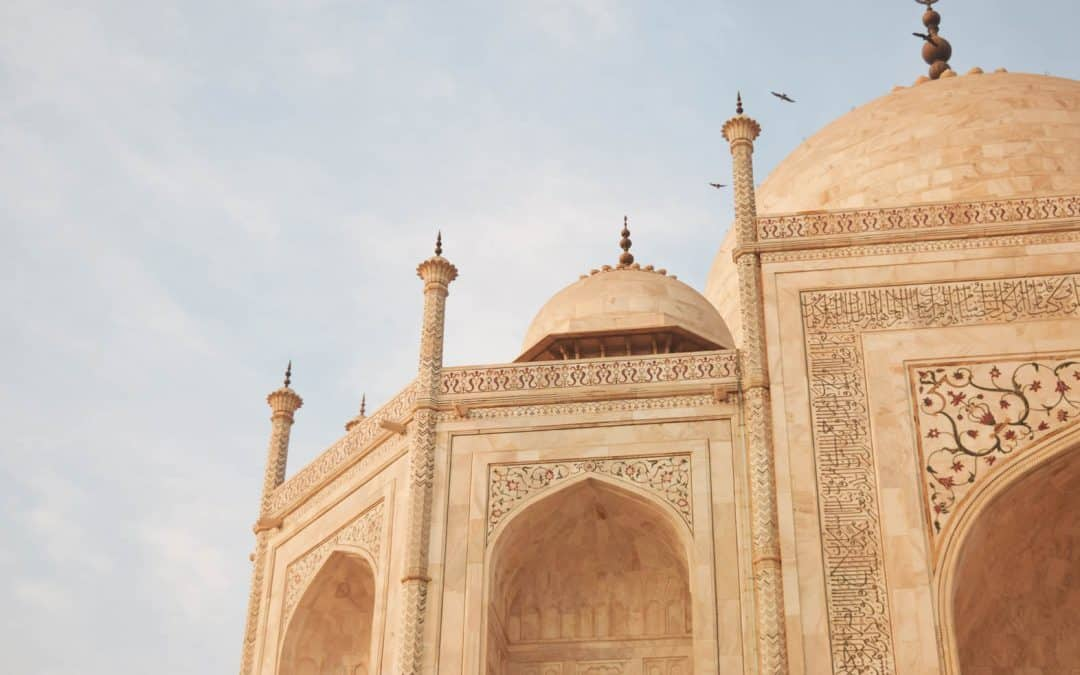 6 Days Golden Triangle Itinerary: India For Beginners