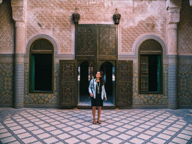 Take the trip to Kasbah Telouet —it's the best thing to do in Ouarzazate!