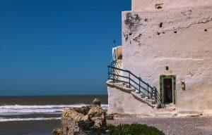 Sidi Kaouki is a still a bit of a secret beach in Morocco.