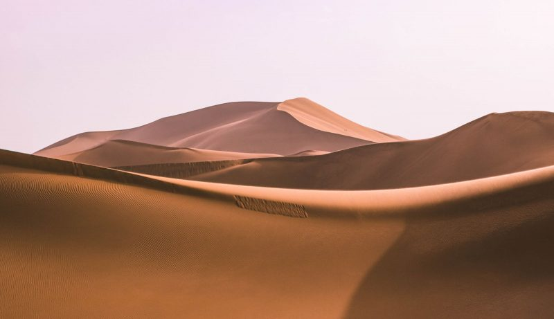 An Erg Chigaga desert tour is the best thing to do in Morocco.
