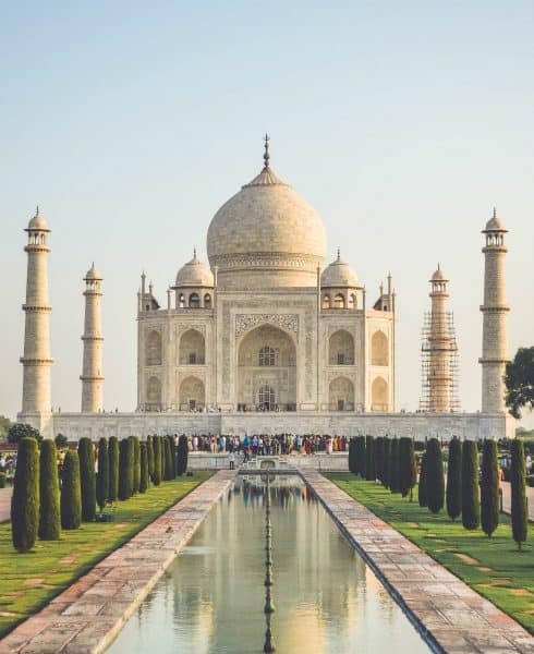 See the best of Delhi Agra Jaipur in golden triangle India itinerary.