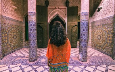 What to Wear in Morocco Packing List: All Your Must-Have Items