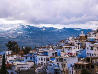 Best Time to Visit Morocco: When Spring Is in the Air!