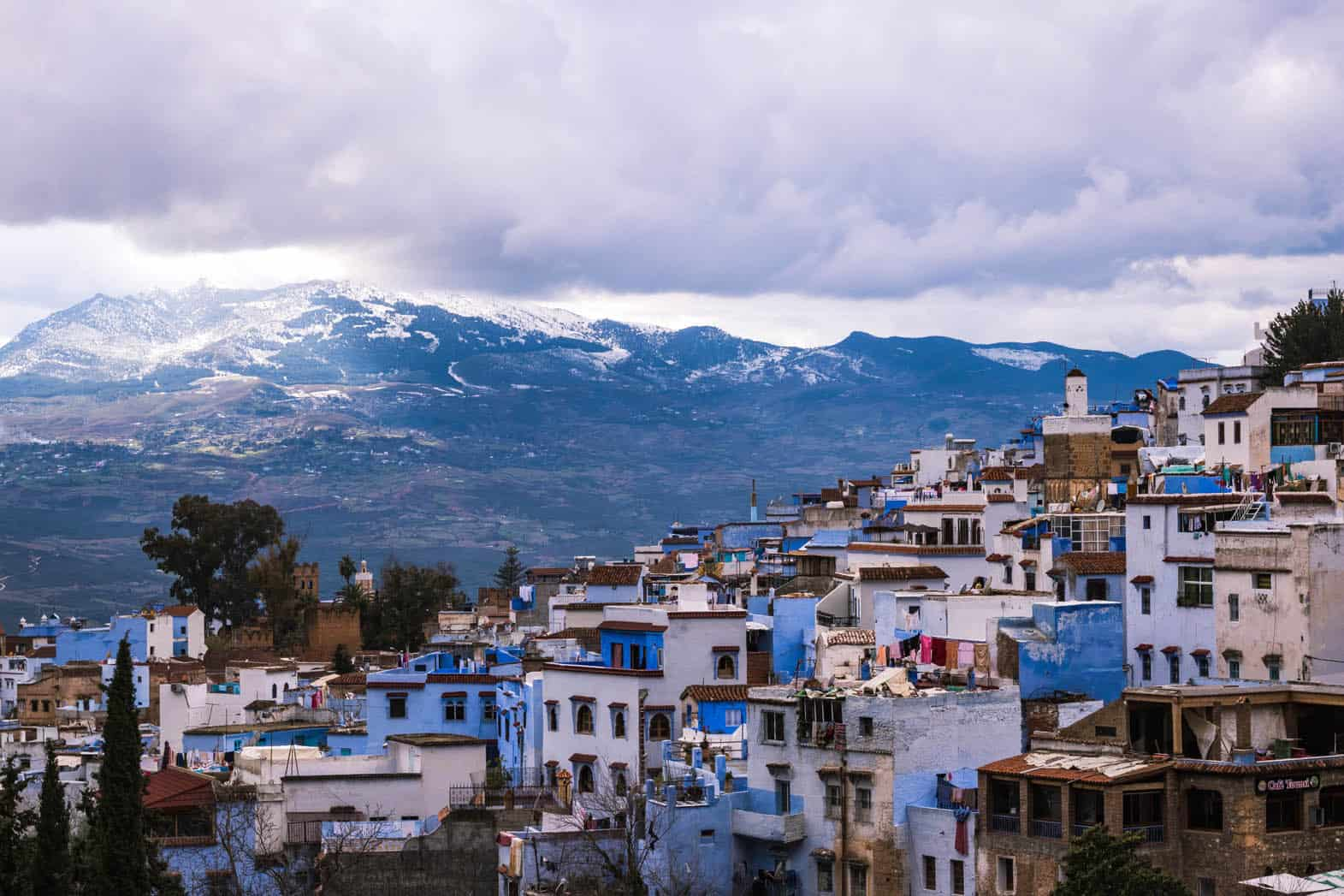 Best Time To Visit Morocco When Spring Is In The Air