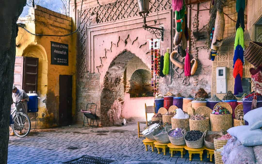 9 of the Best Day Tours From Marrakech, Morocco