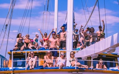 5 Reasons Why Taking a Group Tour Is the Best Intro to Traveling