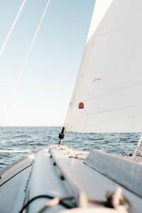 Enjoy travel as a superyacht stewardess.