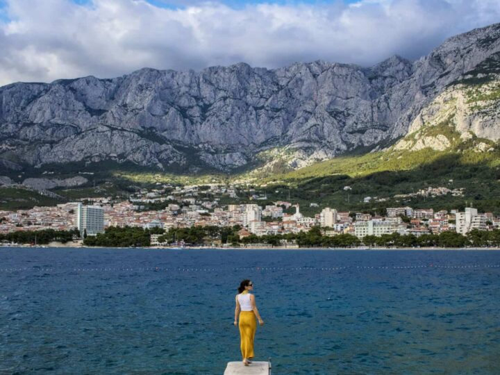 Architecture to Adventure: An Epic One-Week Road Trip Croatia Itinerary