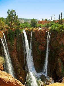 Ouzoud Falls Marrakech Tour