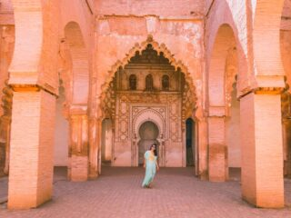 Badass things to do in Morocco