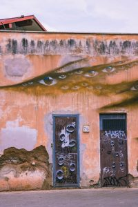 Trastevere is a great spot to get off the path with 2 days in Rome.