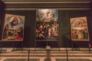 A guided tour of the Vatican is the best way to see it with only 2 days in Rome!