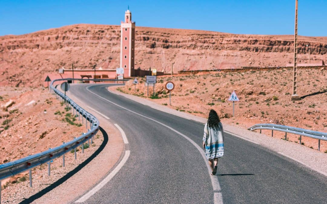 A Magical Backpacking Morocco Itinerary for 1, 2, or 3 Weeks