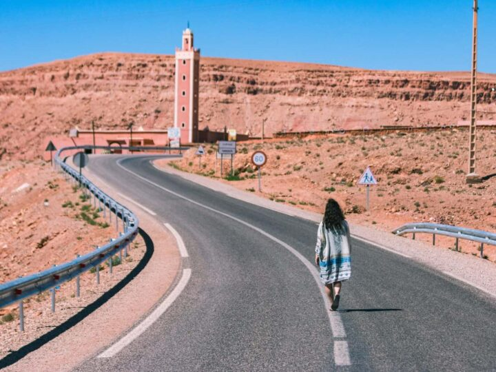 A Magical Morocco Itinerary for 1, 2, or 3 Weeks: Backpackers Guide