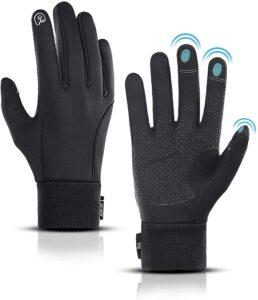Gloves for Iceland Packing