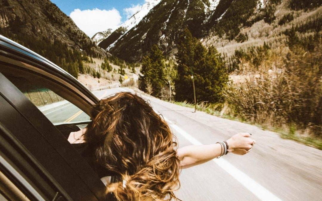 Your Road Trip Essentials Packing List and Tips (+PRINTABLE Checklist!)