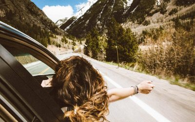 Everything You Need for Your Badass Road Trip: 53 Item Packing List