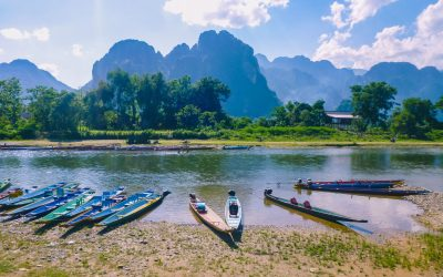 13 of the BEST Things to Do in Vang Vieng, Laos