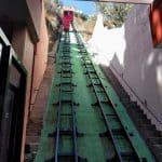 Guanajuato Funicular to Pipila monument