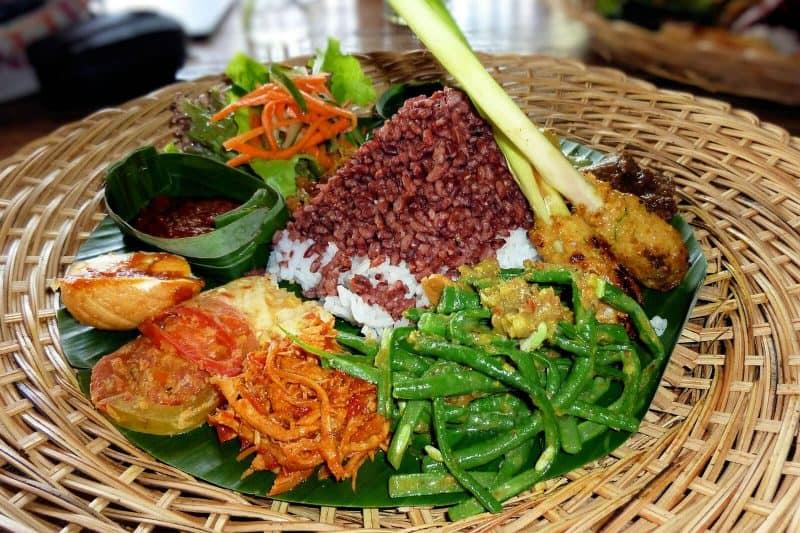 indonesian kitchen yogyakarta