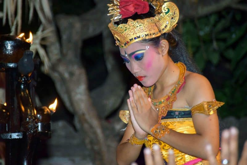 indonesian traditional dancing yogyakarta