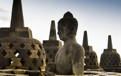 13 Things to Do in Yogyakarta, Indonesia: 2+ Days of Adventure & Culture