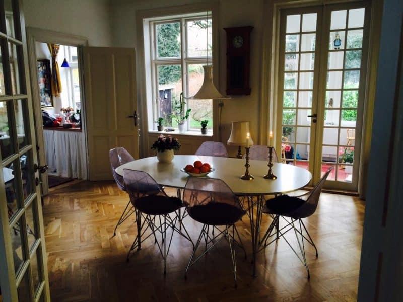 Room in Vila Plana Copenhagen