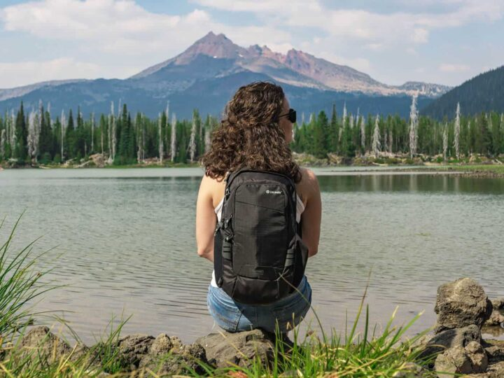 Best Anti Theft Backpacks & Travel Bags + Tips for Keeping Your Stuff Safe!