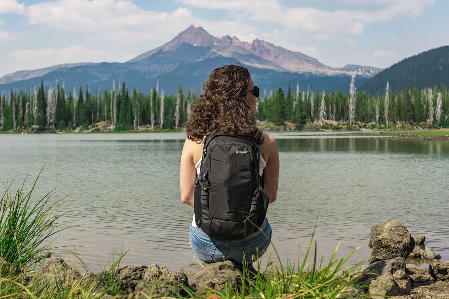 Best Anti Theft Backpacks, Bags, and Purses + Tips for Keeping Your Stuff Safe!
