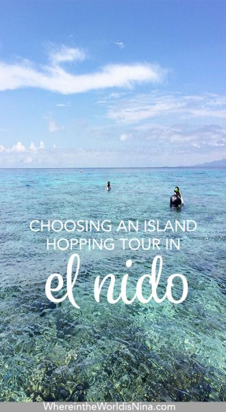 Island Hopping in Paradise With These El Nido Tours (Philippines)