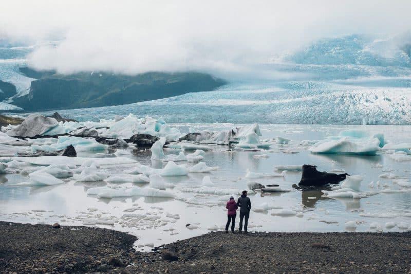 langjokull glacier iceland tour