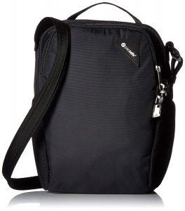 Pacsafe purse