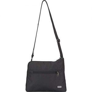 Pacsafe thin purse
