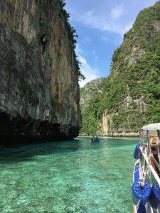 Phi Phi islands krabi