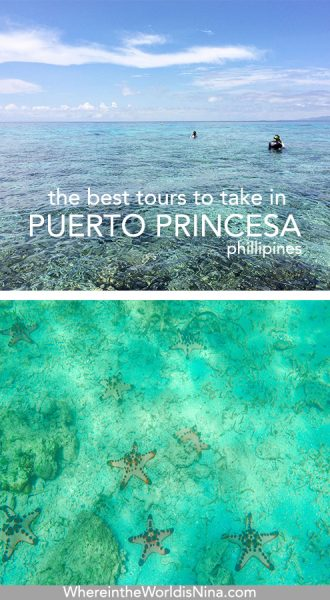 The BEST Tours & Things to Do in Puerto Princesa, Palawan, Philippines